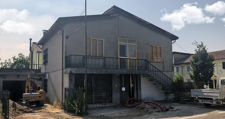 Demolizione e costruzione in 9 mesi   Habitat Group
